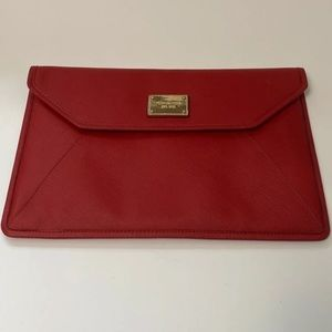 Michael kors large Clutch In great condition